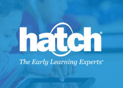 Hatch Early Learning 250x180