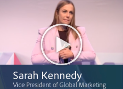 Summit 2019 The bumpy road to CMO Actionable insights in fearless marketing 250x180