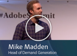 Summit 2019 Time love and intent data a killer recipe for demand generation 250x180