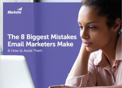 The 8 Biggest Mistakes Email Marketers Make How to Avoid Them Marketo