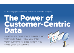 Infographic: The Power of Customer-Centric Data