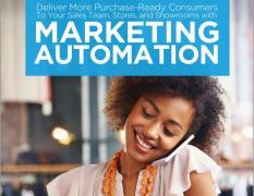 Deliver More Purchase Ready Consumers with Marketing Automation