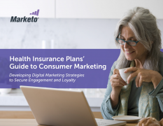 Health Insurance Plans Guide to Consumer Marketing snip