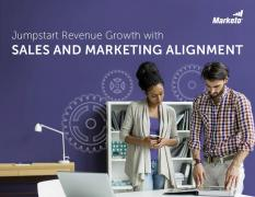 Jumpstart Revenue Growth with Sales and Marketing Alignment snip