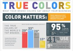 True Colors Infographic thumbnail