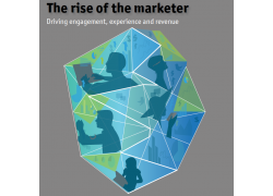 Rise of the marketer