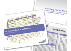 thumbs lead scoring success kit