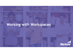 workspaces title