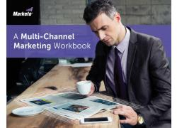 A Multi Channel Marketing Workbook snip