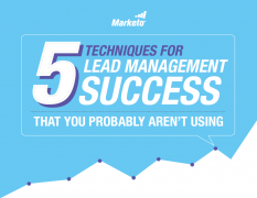 5 Techniques for Lead Management Success That You Probably Arent Using