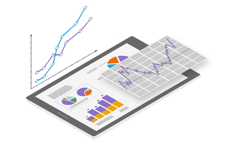 easy marketing analytics reports